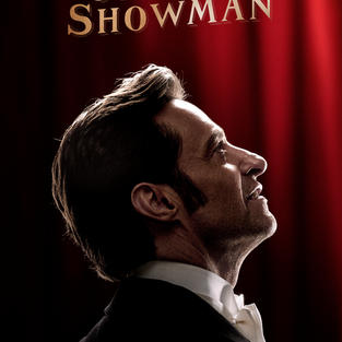 4782The Greatest Showman