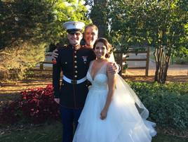 Bilingual Spanish wedding officiant
