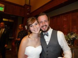 Personalized wedding officiant Colorado
