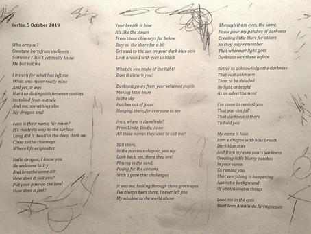 Name change poem
