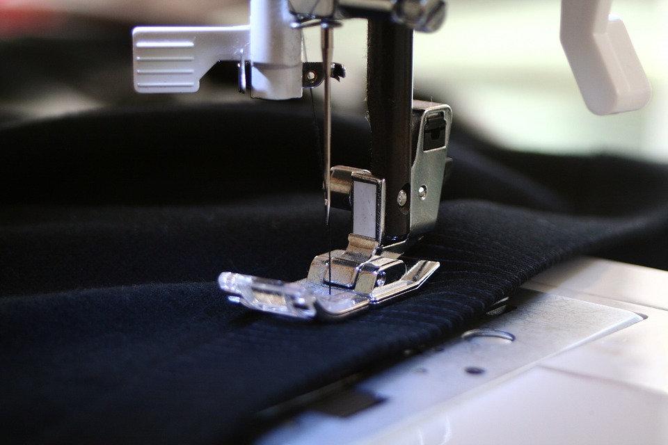 Clase de costura
