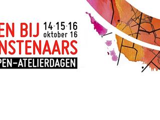 Buren bij Kunstenaars (14-15-16 okt '16)