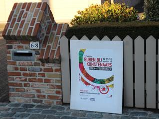 Open-atelierdagen Buren bij Kunstenaars