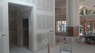 Kaufman interior 1