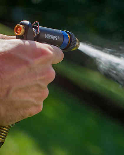 Brass Tip Heavy Duty Spray Nozzle