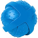 Rowdy Roller Pet Noise Ball