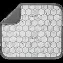 Marble Tile Dish Drying Mat