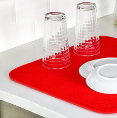 Dish Drying Mats