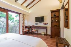 Habitación Bambú