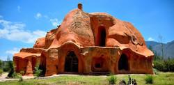 Terracota House