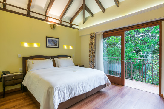 Habitación Bambu