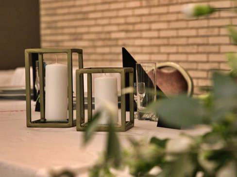 Sala balowa na wesela i eventy w Hotelu Walcerek, elegancka aranżacja okolicznościowa