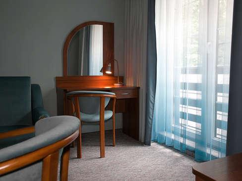Pokój hotelowy, dzienny premium w Walcerku