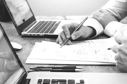 Podstawowe dokumenty RDOD dla micro firmy