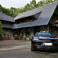 Hotel Walcerek w Jarocinie - gościniec wielkopolski