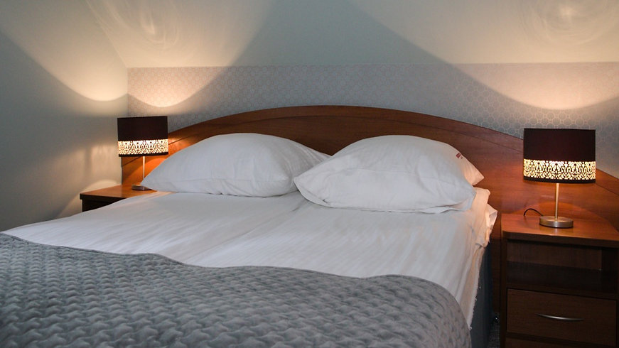 Pokój premium Hotel Walcerek, Jarocin