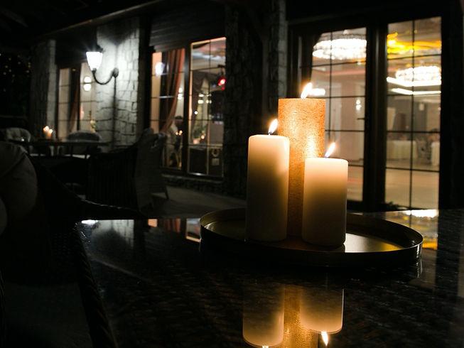 Hotel Walcerek to idealne miejsce do organizacji imprez