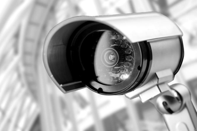 monitoring a dane osobowe