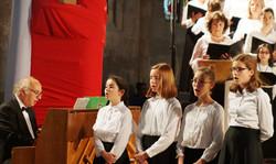 Chœurs de Sainte-Thérèse