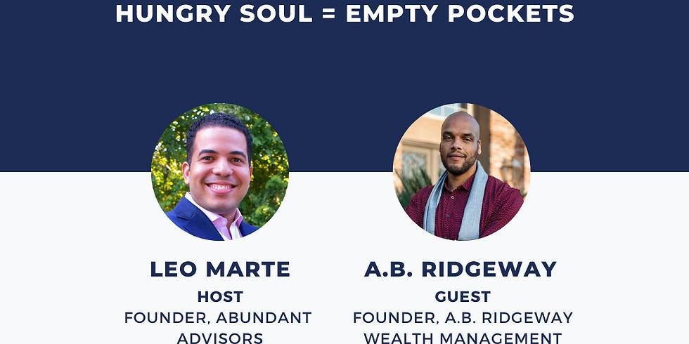Empty Soul = Empty Pockets