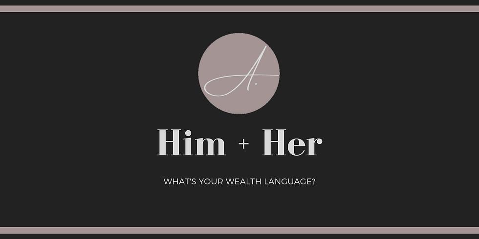 Wealth Languages