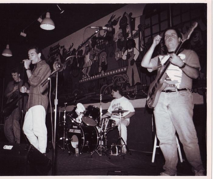 FT Dugans 1992
