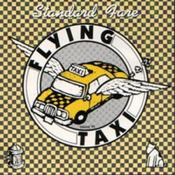 Flying Taxi - Standard Fare