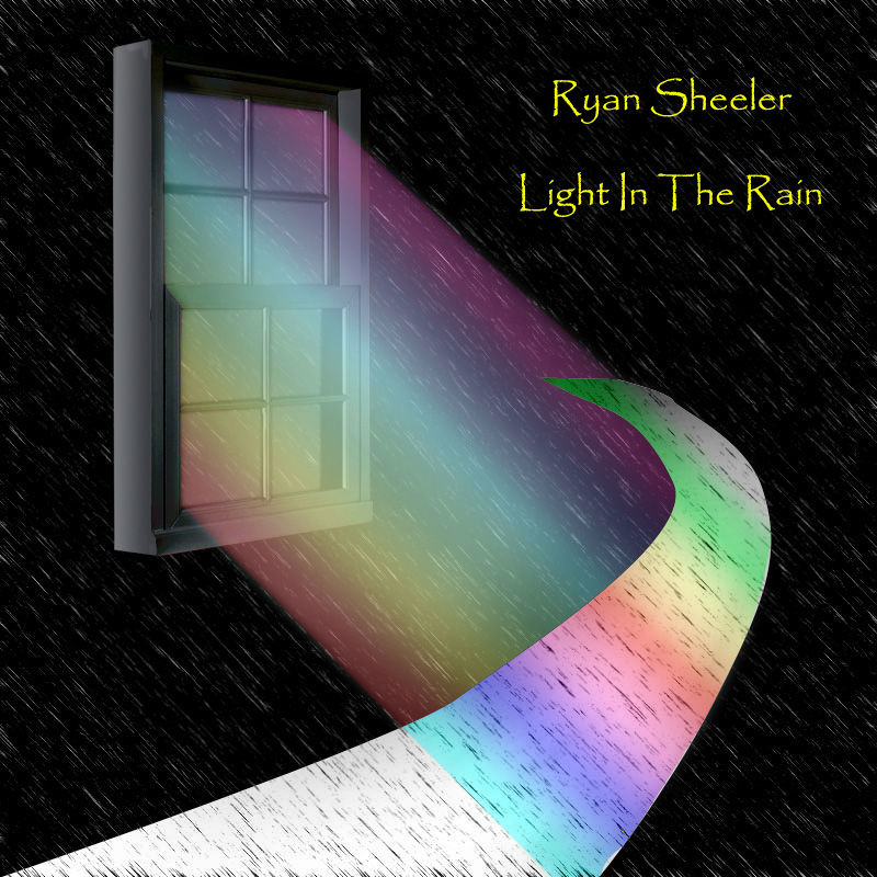 Light In The Rain (2009)