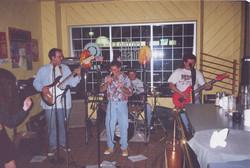 FlyingTaxi CafeLucs 1996