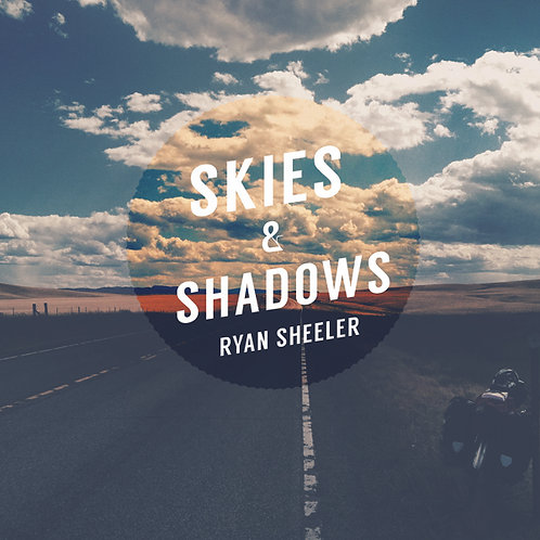 CD: Skies and Shadows