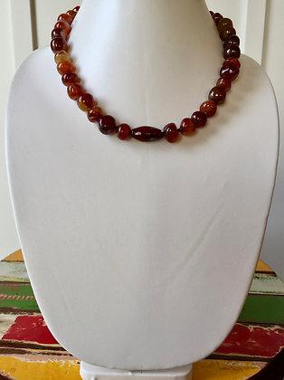 Jaide Necklace