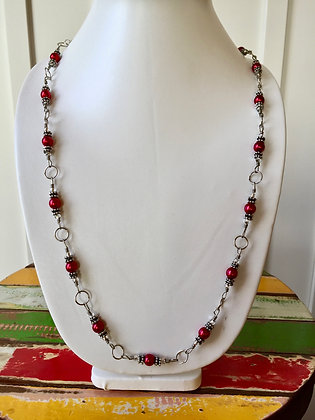 Stanhope Necklace