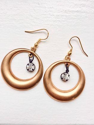 Tamryn Earrings