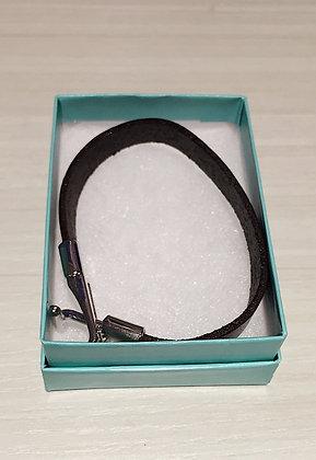 Plain Power Bracelet