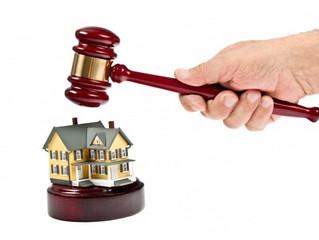 Gedwongen medewerking aan woningverkoop