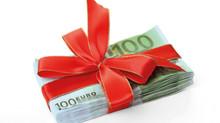 Verplichte aangifteformulieren  schenkbelasting