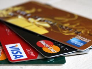 Invloed van creditcard bij een hypotheekaanvraag