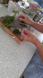 Wild Weeds Kitchen