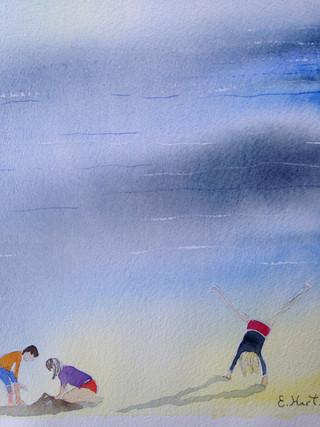 Endless Summer by Liz Hart