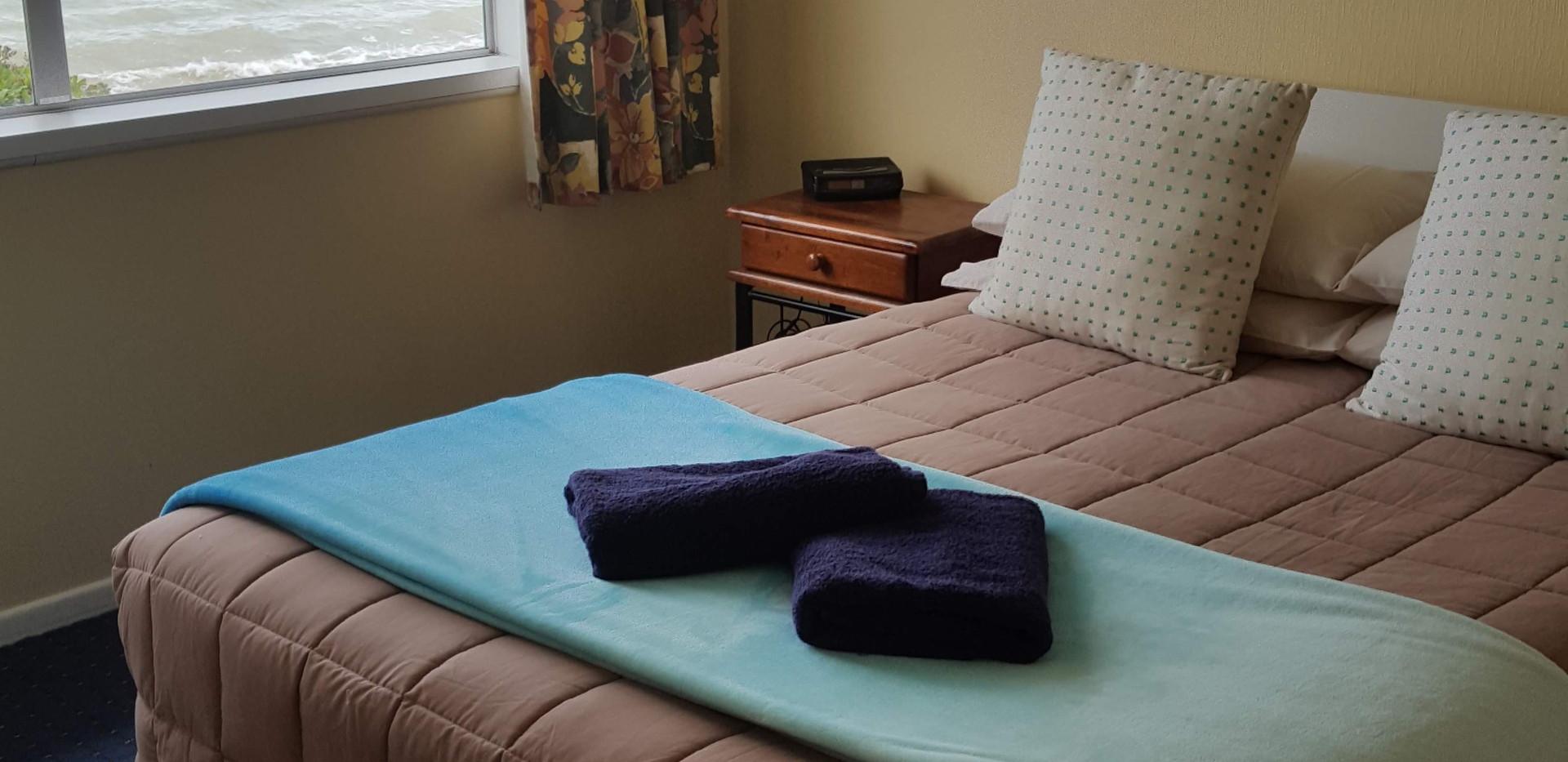 Seaspray Motel 1 bedroom unit