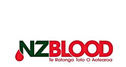 NZ Blood Service logo