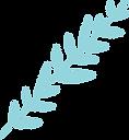 Decorative element (fern)