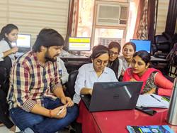 shubham_gautam_cybersecurity_awareness_hindu_college