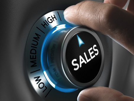 How to Design A Sales Compensation System That Works