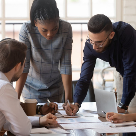 10 Challenges to Managing a Sales Team