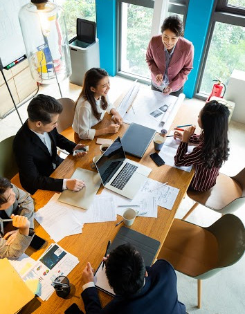 5 Roles of Successful Sales Coach