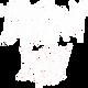 Raw WHITE Band Logo .png