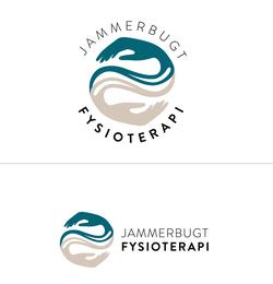 Logo Design - Jammerbugt Fysioterapi