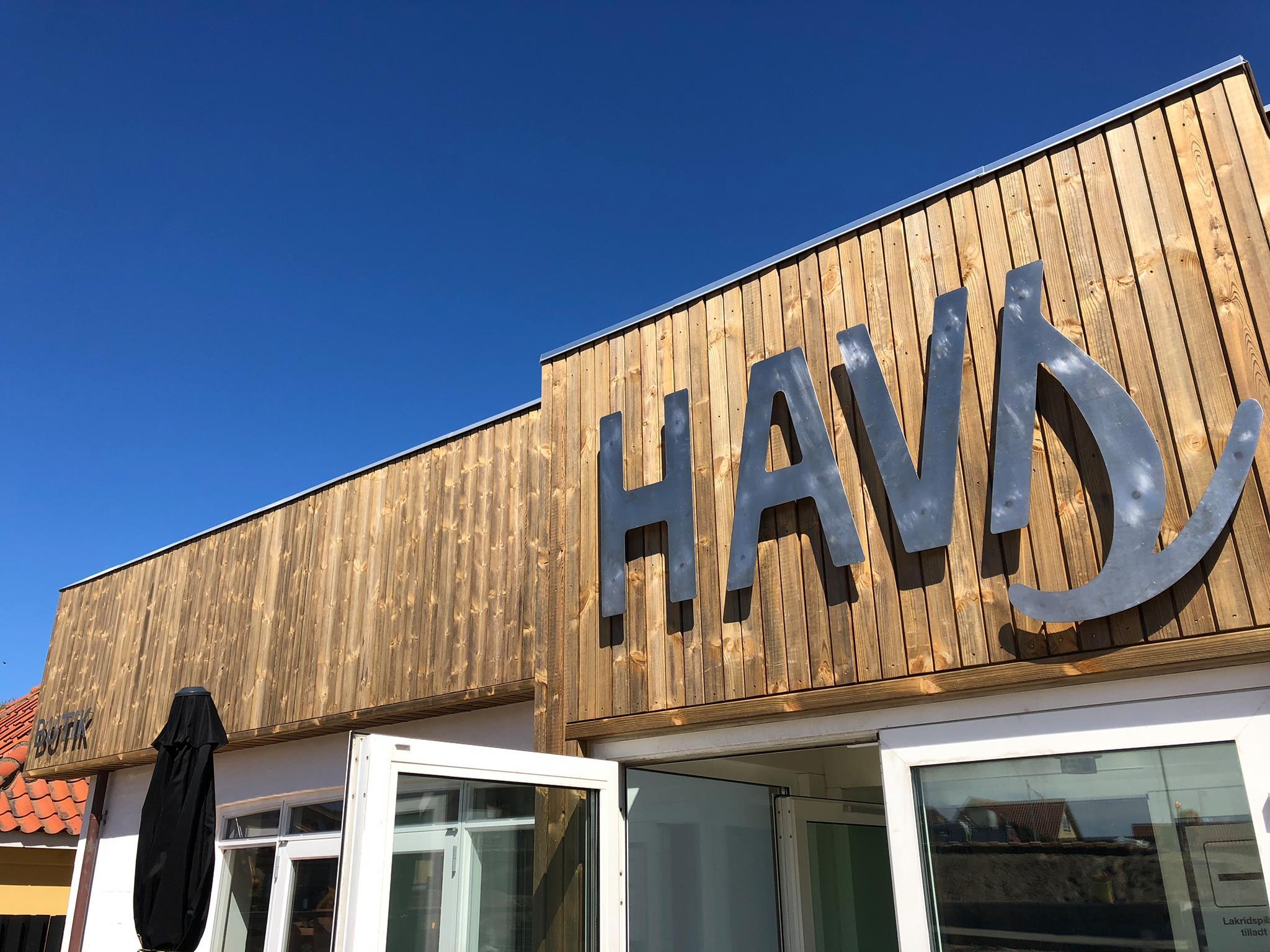 HAVS facade