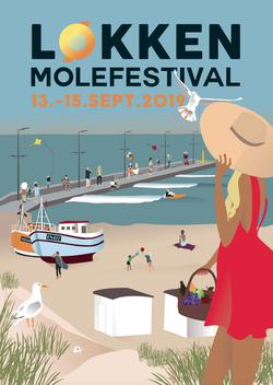 Illustration Plakat